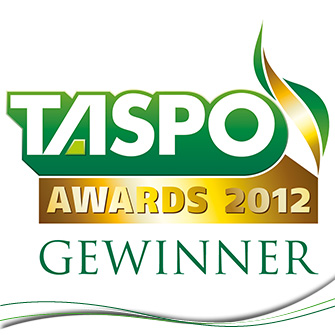 TASPO Awards 2012